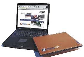Bis zu 20 Stunden Betriebszeit mit den PowerPads